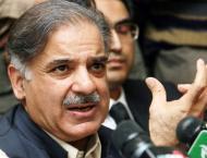 CM condoles death of Syed Khawar Shah