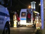 Portugal community centre blaze death toll rises to nine