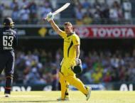 Cricket: Finch makes second century as Australia reach 270