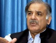 NAB summons based on ill-intentions: Shehbaz
