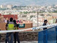 Several injured in stampede at Morocco-Spain border