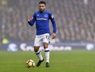 Football: Lennon upbeat after joining Burnley from Everton