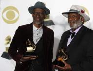 Critical favorite War on Drugs wins rock Grammy