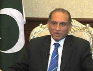 Pakistan ready to work with US for peace in Afghanistan, a milita ..