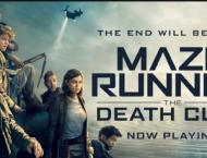 'Maze Runner' outruns 'Jumanji' to lead North American box office ..