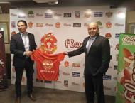Islamabad United Announces Haleeb Foods as Partners Haleeb Foods ..