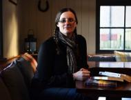 Scottish author takes 'Ferrymania' from China to Hollywood
