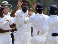 Cricket: Bangladesh v Sri Lanka first Test scoreboard