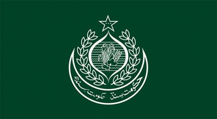 Sindh Health Department finalizes report to be presented before SCP