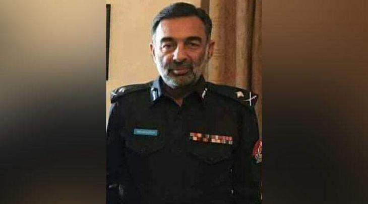 Mardan's Asma was raped, confirms Punjab Forensic lab