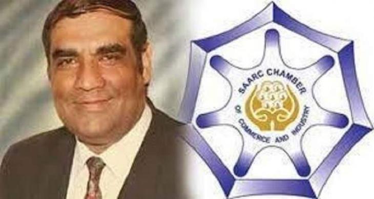Pakistan to host SAARC-CCI meetings on Feb 6