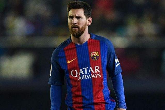 Messi credits coach for Barcelona's success
