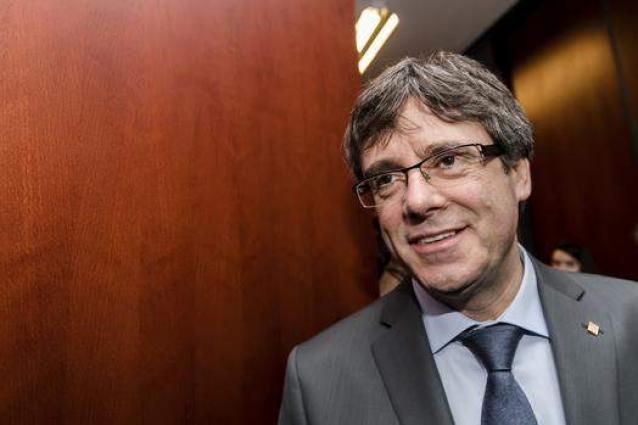 Spain govt appeals nomination of Puigdemont as candidate for Catalonia head