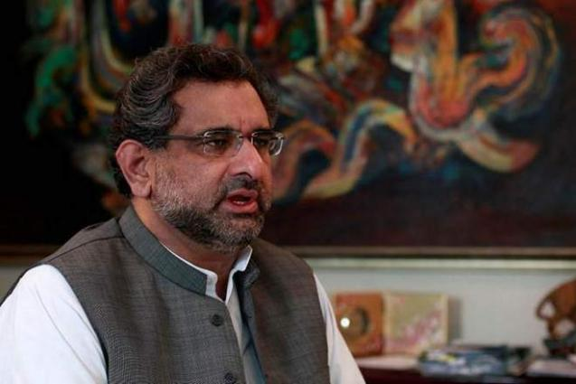 Pakistan committed to fight war against terror: PM