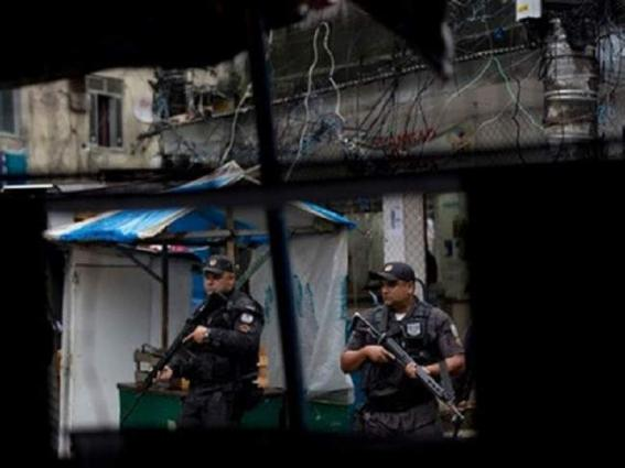 Gunmen storm Fortaleza nightclub killing 14