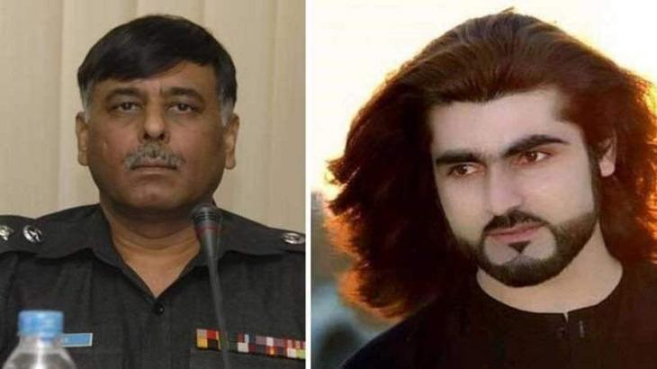 Police unable to capture wanted officer Rao Anwar