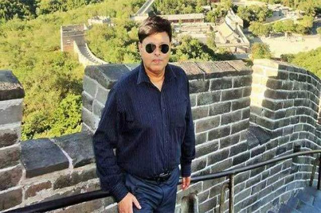 Irfan Mangi DG NAB Rawalpindi