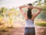 Living close to nature may cut stress, make brain healthy