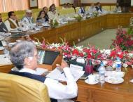 KP Govt. reshuffles PMS Officers