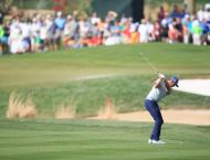 Golf: Fowler, DeChambeau top Phoenix leaderboard