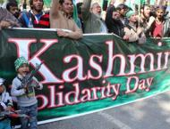 Kashmir Solidarity Day observed in Balochistan