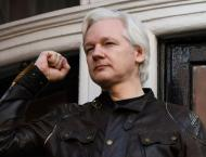 British court to decide on lifting Julian Assange arrest warrant