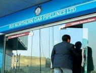 Northern Gas Pipelines Limited's UFG losses reduced by 3.1% in th ..