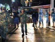Maldives crisis: Indian military kept on standby for intervention