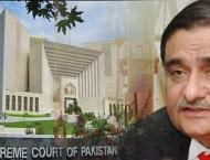 Sindh High Court issues on Dr Asim's petition for quashing mult ..