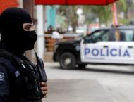 Mexico arrests Zetas drug cartel boss wanted in US