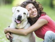 Pets can help people with mental health condition
