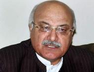 Mian Iftikhar Hussain asks KP govt to quit over increasing incide ..