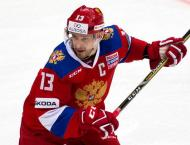 As NHL stays away, Russians eye Olympic opportunity