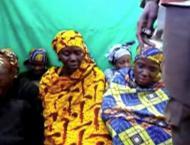 Chibok girls' kidnapper jailed for 15 years: Nigeria