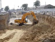 NHA continues work on 17 road projects in Balochistan