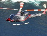 Bell Helicopter receives record 210 orders from China in 2017