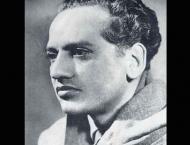 Death anniversary of famous filmmaker, director A.J. Kardar obser ..
