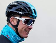 Froome blasts 'misinformation' in doping case on return to racing ..