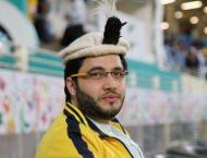 Peshawar Zalmi is announce to taking 15 cancer patients from Shok ..