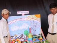Tharparkar's largest science festival starts