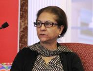 NA Speaker condoles with Asma Jahangir's heirs