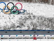 Norovirus cases jump to 232 at Winter Olympics