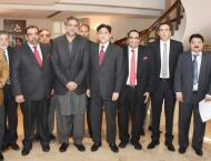 High level SAARC Chamber delegation to participate in Business Le ..