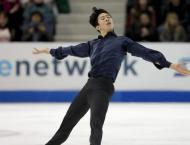 Five key contenders for the men's skate crown