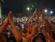 Annual Shivartari festival concludes