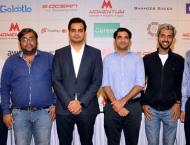 Momentum'18-The leading tech and startup conference & exhibitio ..