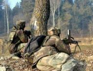 Indian troops martyr two youth in Poonch