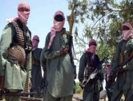 Suspected Al-Shabaab militants kill 3 in Kenyan school attack