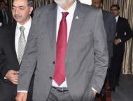 Chairman Pakistan Engineering Council (PEC) Engineer Jawed Salim  ..