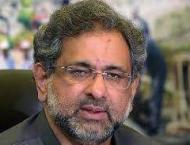Prime Minister Shahid Khaqan Abbasi chairs meeting of Cabinet Com ..